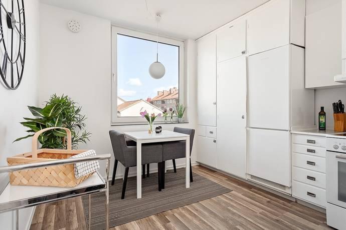 Bild: 2 rum bostadsrätt på Nya Skeppsbrogatan 1, Karlskrona kommun Trossö