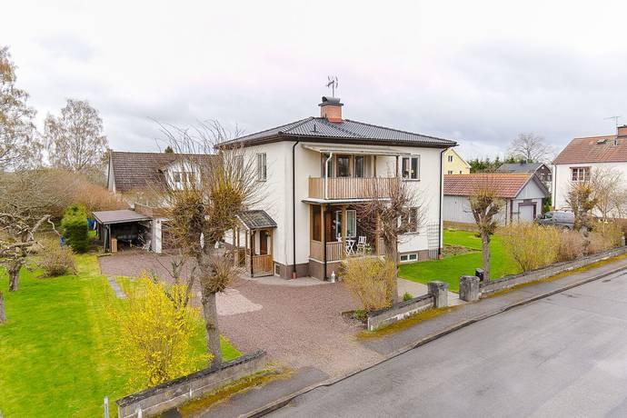 Bild: 6 rum villa på Västgötagatan 25, Götene kommun Götene