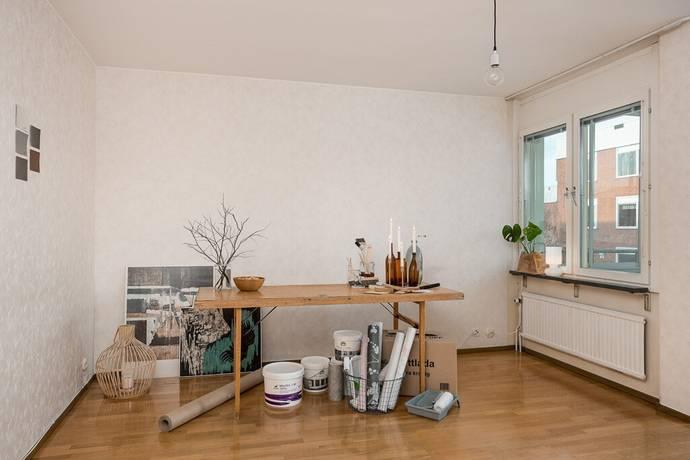 Bild: 2 rum bostadsrätt på Krondikesvägen 80A, Östersunds kommun Östersund