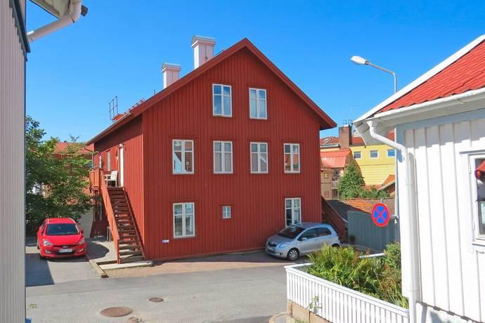 Bild: 4 rum bostadsrätt på Stengatan 18, Lysekils kommun Lysekil