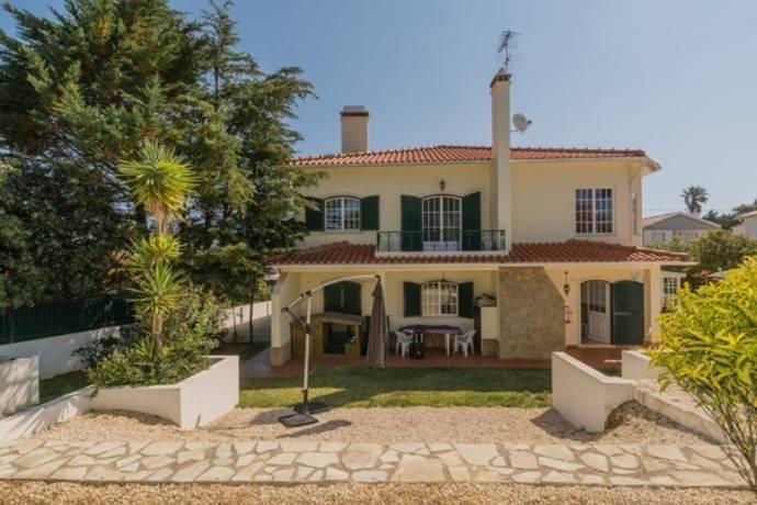 Bild: 8 rum villa, Portugal Ericeira