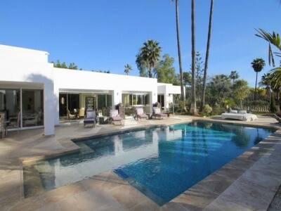Bild: 5 rum villa på Villa, Marbella - El Paraiso - Costa del Sol, ES, Spanien El Paraiso