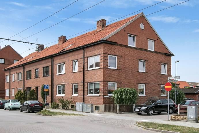 Bild: 2 rum bostadsrätt på Repslagargatan 20, Landskrona kommun Landskrona - Centrum