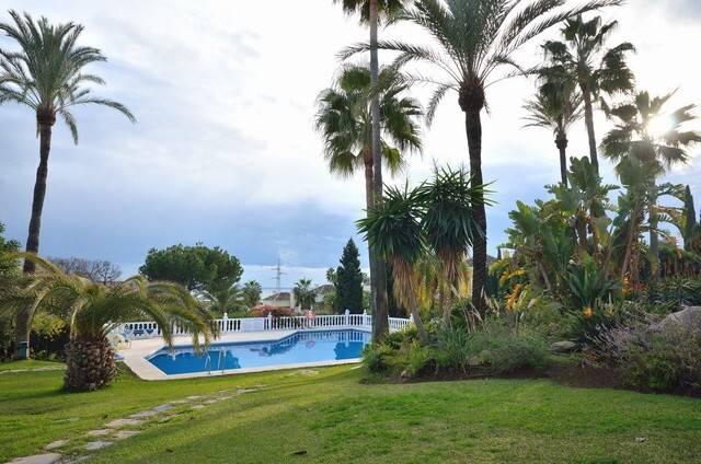 Bild: 3 rum bostadsrätt på Fin lägenhet till bra pris, Spanien Marbella - El Paraiso