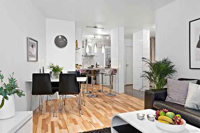 Bild: 3 rum bostadsrätt på Österleden 5 B, Ystads kommun YSTAD - HAVSNÄRA