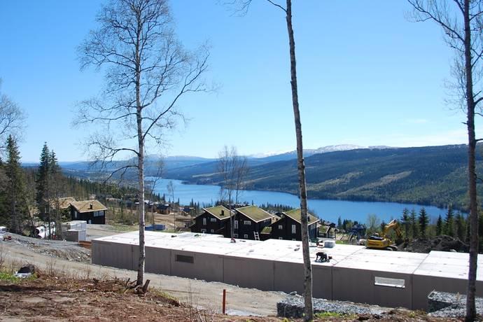 Bild: 5 rum bostadsrätt på Brf Sadelbyn 3 Övre Sadeln, Åre kommun Björnen