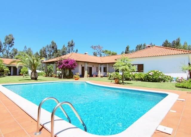 Bild: 6 rum villa på Mafra, Portugal