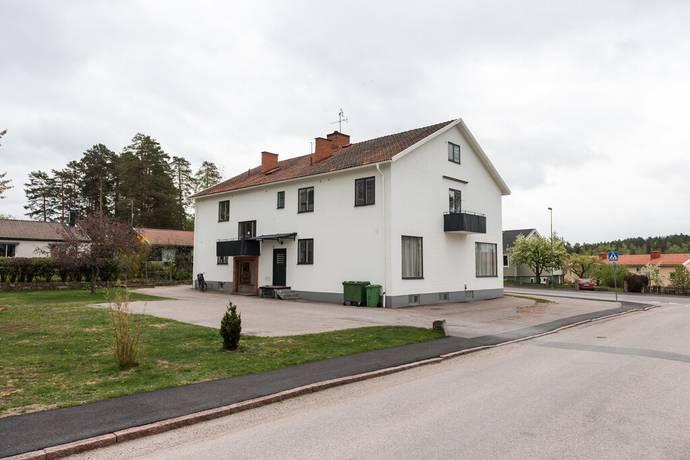 Bild: övrigt på Linnéagatan 2, Tranås kommun