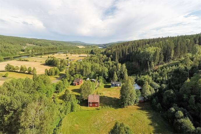 Bild: 2 rum fritidshus på Bänteby 18, Torsby kommun Ambjörby