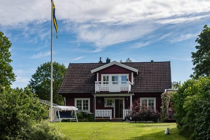 Bild: 7 rum villa på Norrby byaväg 54, Norrtälje kommun Hallstavik - Norrby