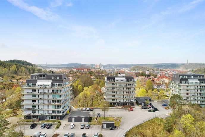 Bild: 3 rum bostadsrätt på Östbergsvägen 7, Uddevalla kommun Centrum