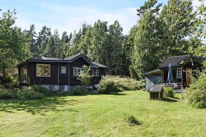 Bild: 3 rum villa på Ladugårdsvägen 11, Värmdö kommun Vindö Löknäs