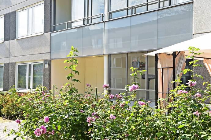 Bild: 5 rum bostadsrätt på Bygatan 18, Sollentuna kommun Tureberg