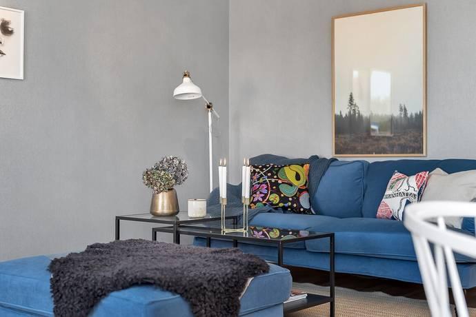 Bild: 4 rum bostadsrätt på Stadsängsgatan 21203, Sigtuna kommun Centrala Sigtuna