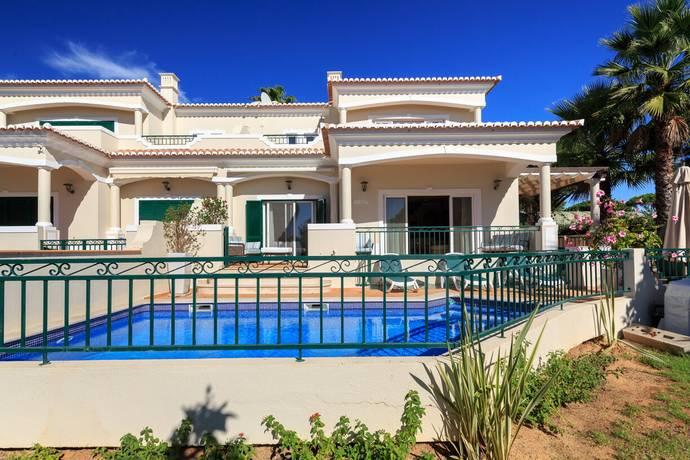 Bild: 5 rum radhus på Vale do Lobo, Portugal Centrala Algarve