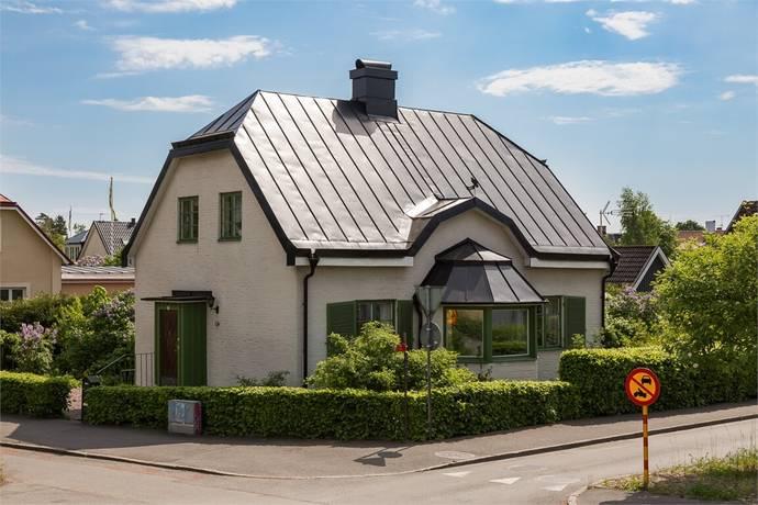 Bild: 7 rum villa på Prästallén 22, Kristianstads kommun Egna Hem