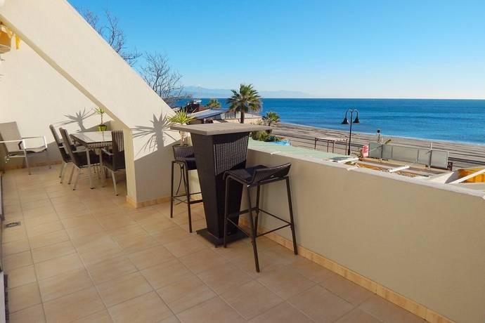 Bild: 3 rum bostadsrätt på Torremolinos / Costa del Sol, Spanien La Carihuela