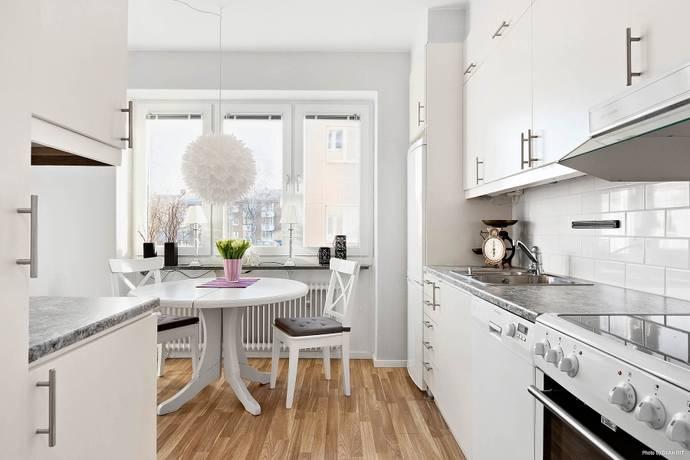 Bild: 2 rum bostadsrätt på Storgatan 67E, Sundsvalls kommun Centrum