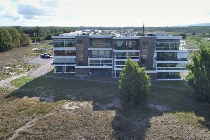 Bild: 2 rum bostadsrätt på Odens väg 52, Laholms kommun Skummeslövsstrand