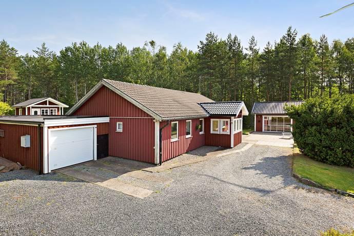 Bild: 3 rum villa på Tostebacka 323, Askersunds kommun Zinkgruvan