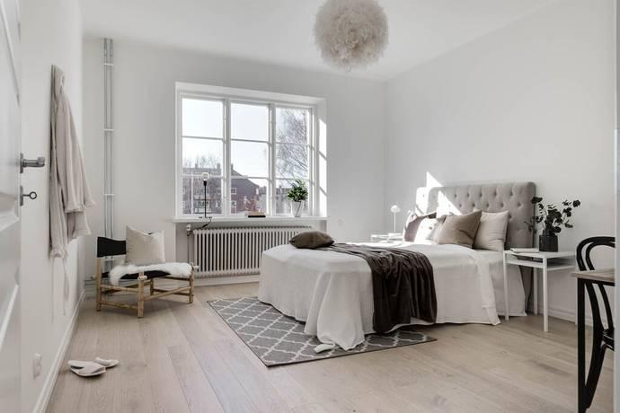 Bild: 2 rum bostadsrätt på Hjortstorpsvägen 7, Örebro kommun