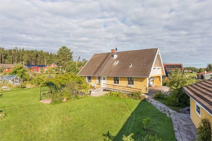 Bild: 6 rum villa på Snuggan 403, Lindesbergs kommun Snuggan