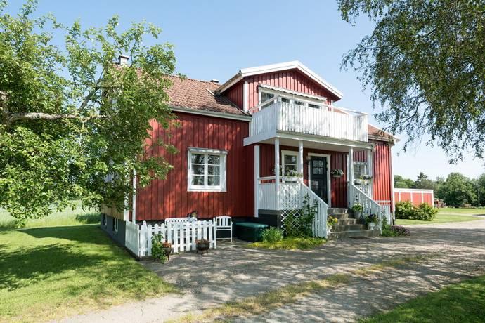 Bild: 7 rum villa på Åhem, Vårgårda kommun Vårgårda