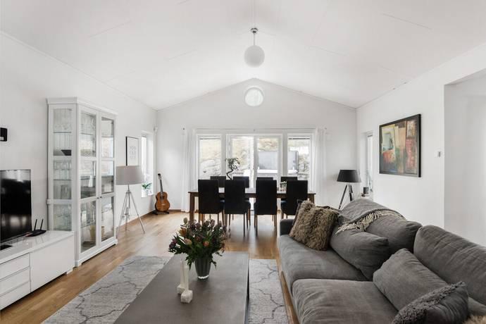 Bild: 5 rum villa på Videvägen 55, Tyresö kommun Tyresö Strand