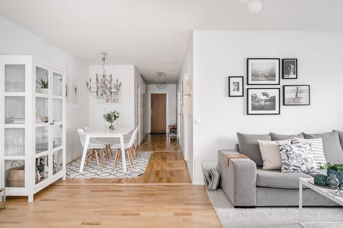 Bild: 2 rum bostadsrätt på Lundenvägen 39C, Skövde kommun Lunden
