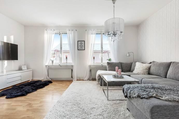 Bild: 3 rum bostadsrätt på Vänskapsgränd 97, Umeå kommun Umedalen