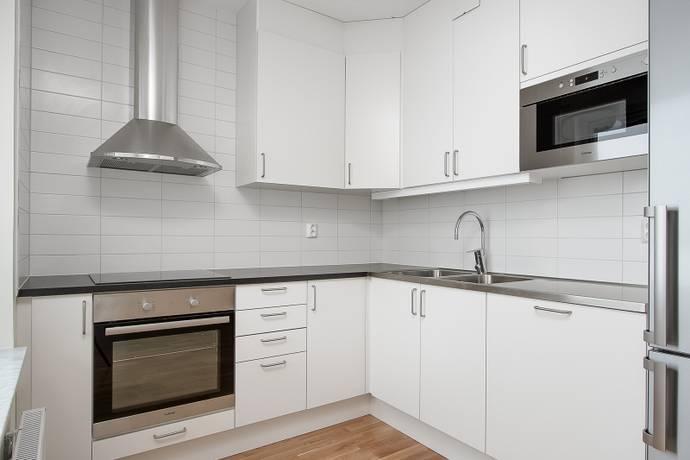 Bild: 2 rum bostadsrätt på Peppargatan 46, Örebro kommun Sörbyängen