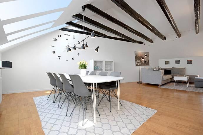 Bild: 4 rum bostadsrätt på Fågelsångsgatan 2A, Helsingborgs kommun Centrum