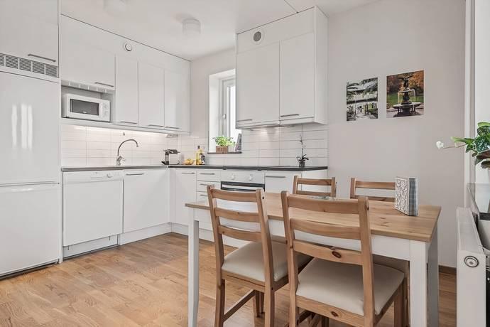 Bild: 1 rum bostadsrätt på Stationsgatan 2A, Sigtuna kommun Centrala Märsta