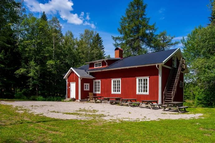 Bild: 5 rum villa på Blankhult 235, Örebro kommun Närkes Kil