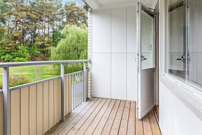 Bild: 3 rum bostadsrätt på Mullbärsstigen 1, 1tr, Upplands-Bro kommun Kungsängen - Ekhammar
