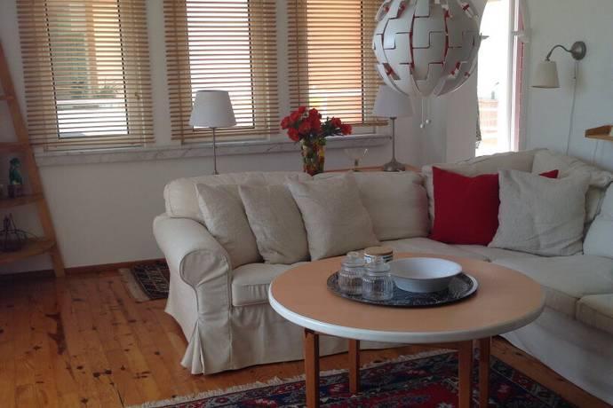 Bild: 3 rum bostadsrätt på Alanya id 2733 Kleopatra Saray Apartment, Turkiet Alanya