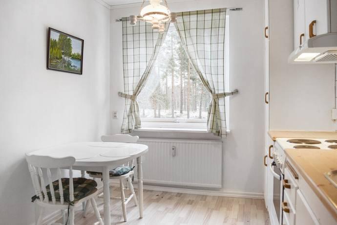 Bild: 2 rum bostadsrätt på Vintergatan 27B, Säffle kommun Höglunda