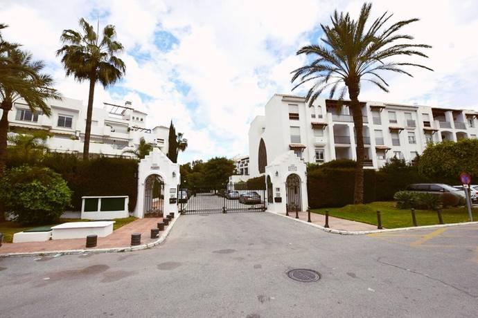 Bild: 3 rum bostadsrätt på Fin lägenhet med gångavstånd till olika faciliteter i Puerto Banus!, Spanien Marbella - Puerto Banus