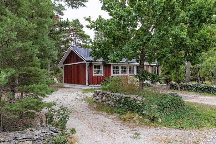 Bild: 3 rum fritidshus på Stenkyrka Kaolinvägen 10, Gotlands kommun Stenkyrka