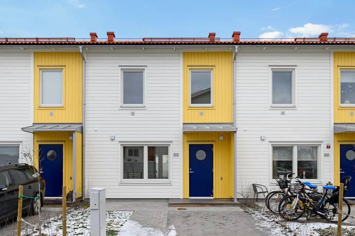 Bild: 4 rum bostadsrätt på Växelbruksvägen 88, Haninge kommun Haninge/Nedersta
