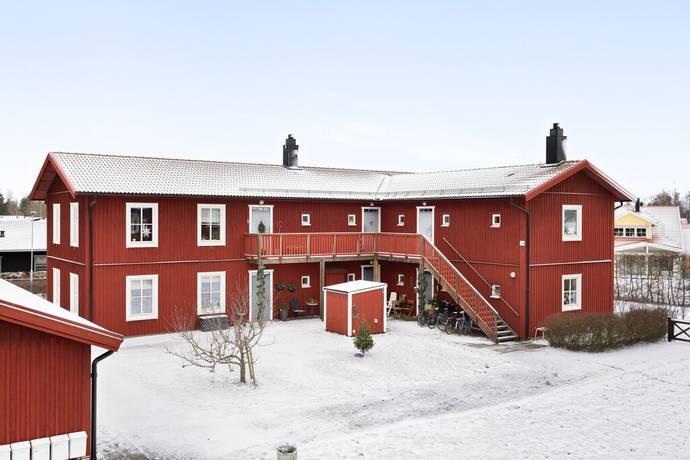 Bild: 2 rum bostadsrätt på Segerstadsvägen 159f, Växjö kommun Växjö
