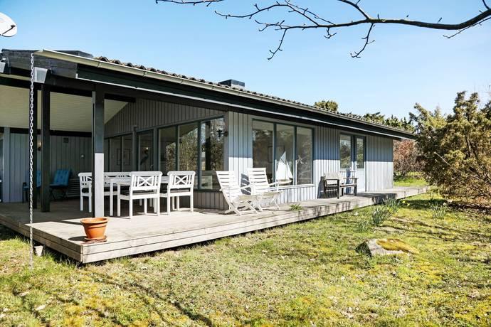 Bild: 4 rum villa på Kajutgränd 12, Båstads kommun Torekov Golfbanan