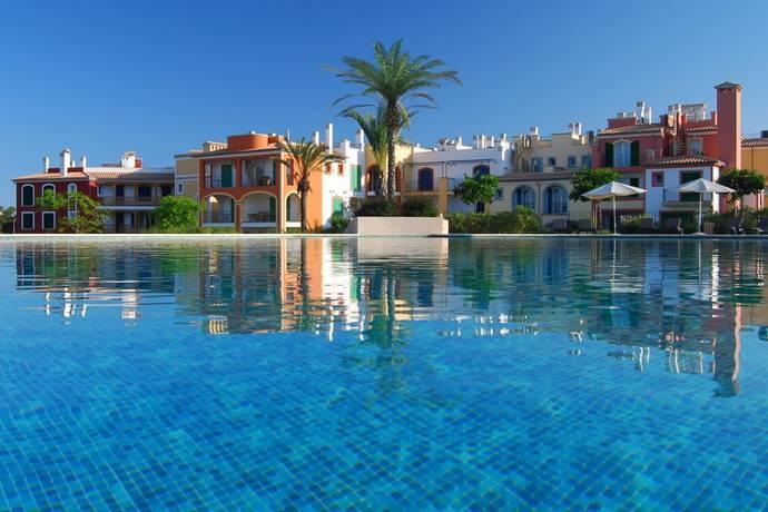 Bild: 4 rum bostadsrätt på Nyproduktion, Spanien Portocolom | Mallorca