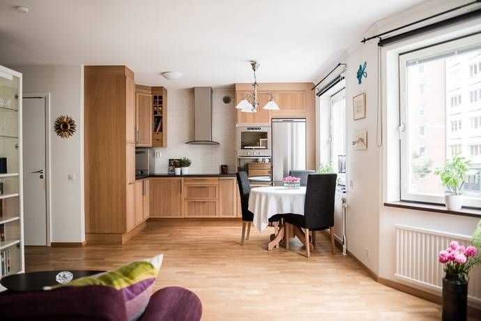 Bild: 2 rum bostadsrätt på Döbelnsgatan 89, 3tr., Stockholms kommun Vasastan