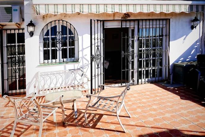 Bild: 4 rum bostadsrätt på Stor och ljus lägenhet i privat urbanisation, Spanien Mijas Costa - Riviera del Sol