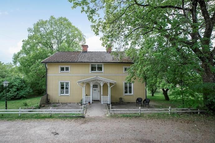 Bild: 7 rum villa på Åsby 24, Köpings kommun