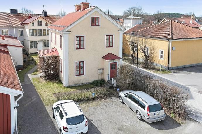 Bild: 7 rum villa på Kanalgatan 4, Söderköpings kommun Centralt