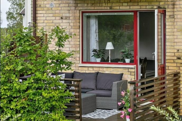 Bild: 2 rum bostadsrätt på Backagatan 5, Tranemo kommun Tranemo