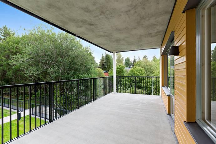 Bild: 2 rum bostadsrätt på Rudbecks väg 155, 2tr, Sollentuna kommun Edsberg