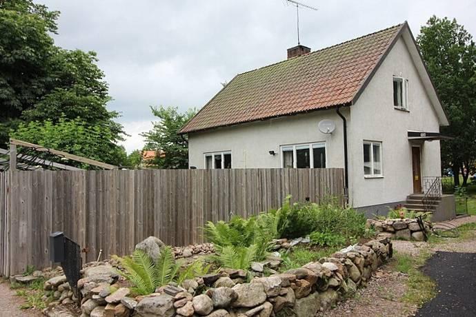 Bild: 4 rum villa på Wennerbergsgatan 13, Markaryds kommun Strömsnäsbruk
